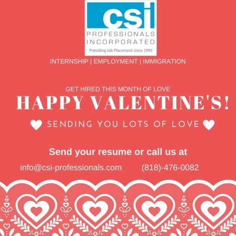 GET HIRED THIS MONTH OF LOVE (2)